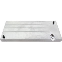 "5"" Stickem Laminating Plate"