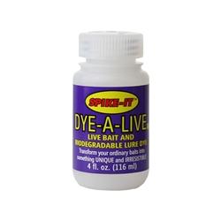 Dye-A-Live™ Unscented Blue