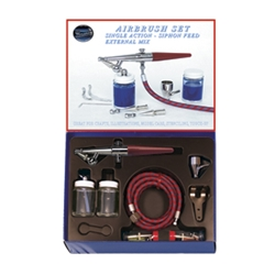 Paasche® Model H Airbrush Set