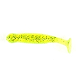 Chartreuse/Silver Flake