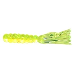 Clear/Chartreuse Tail